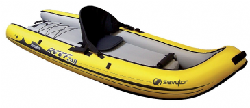 Sevylor Inflatable Kayak Reef 240